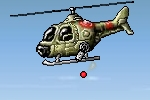 Heli Attack 3 - Helicopter Games